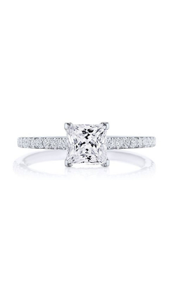 Tacori Engagement Ring Simply Tacori 267015PR55W product image