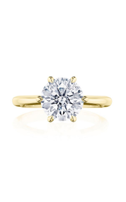 Tacori RoyalT Engagement ring HT2674RD9Y product image