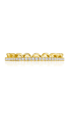 Tacori Crescent Crown Wedding band 2674B34Y product image