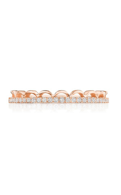 Tacori Crescent Crown Wedding band 2674B34PK product image