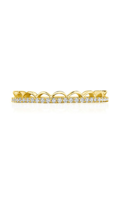 Tacori Crescent Crown Wedding band 2674BETY product image