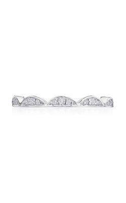 Tacori Crescent Crown Wedding band 2675B34W product image