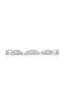 Tacori Crescent Crown Wedding band 2675BETW product image