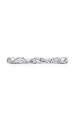 Tacori Crescent Crown Wedding band 2675B12 product image