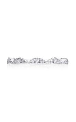 Tacori Crescent Crown Wedding band 2675B34 product image