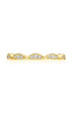 Tacori Crescent Crown Wedding band 2675B34Y product image