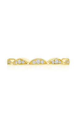 Tacori Crescent Crown Wedding band 2675BETY product image