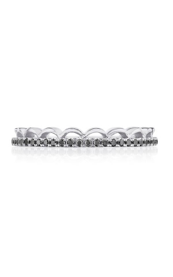 Tacori Crescent Crown Wedding band 2674BETBDW product image