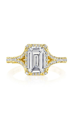 Tacori Dantela Engagement ring 2672EC856Y product image