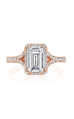 Tacori Dantela Engagement ring 2672EC85X6PK product image