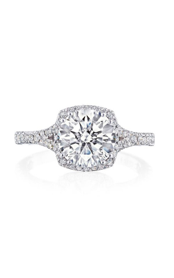 Tacori Dantela Engagement Ring 2672CU8W product image