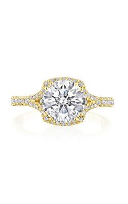 Tacori Dantela Engagement ring 2672CU8Y product image