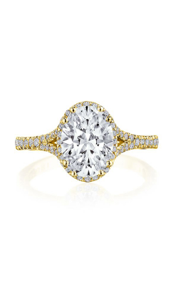 Tacori Dantela Engagement ring 2672OV95X7Y product image