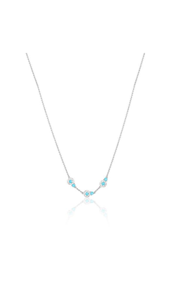 Tacori Petite Gemstones Necklace SN24148 product image