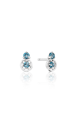 Tacori Petite Gemstones Earrings SE25433C product image