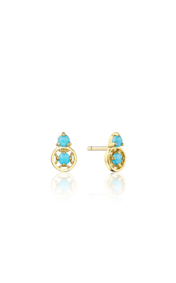 Tacori Petite Gemstones Earrings SE25448FYC product image