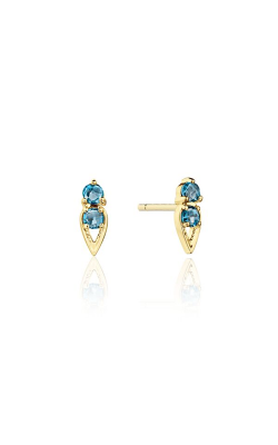 Tacori Petite Gemstones Earrings SE25533FY product image
