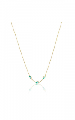 Tacori Petite Gemstones Necklace SN2434849FY product image