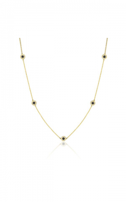 Tacori Petite Gemstones Necklace SN24219FY product image