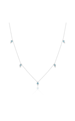 Tacori Petite Gemstones Necklace SN24433 product image