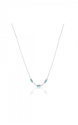 Tacori Petite Gemstones Necklace SN24333 product image