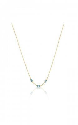 Tacori Petite Gemstones Necklace SN24333FY product image
