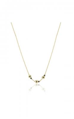 Tacori Petite Gemstones Necklace SN24119FY product image