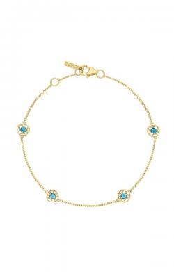Tacori Petite Gemstones Bracelet SB23033FY product image