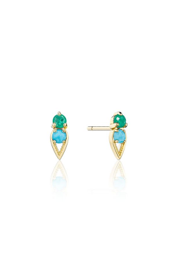 Tacori Petite Gemstones Earrings SE2554849FYC product image