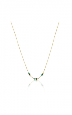 Tacori Petite Gemstones Necklace SN2431949FY product image