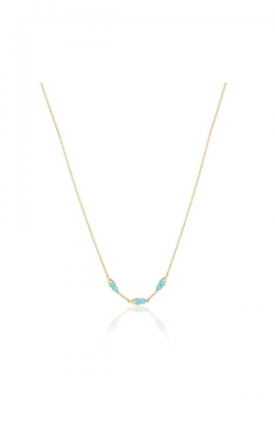 Tacori Petite Gemstones Necklace SN24348FY product image