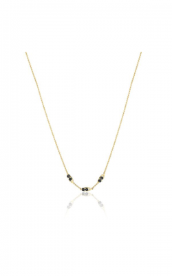 Tacori Petite Gemstones Necklace SN24319FY product image