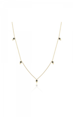 Tacori Petite Gemstones Necklace SN24419FY product image