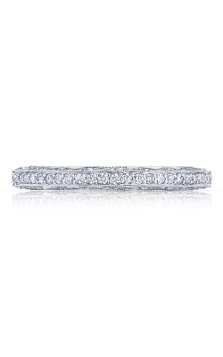 Tacori Classic Crescent Wedding Band 2616B34X