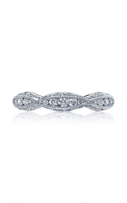 Tacori Classic Crescent Wedding band 2578BW product image