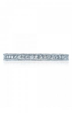 Tacori Classic Crescent Wedding band HT2430SMB12W product image