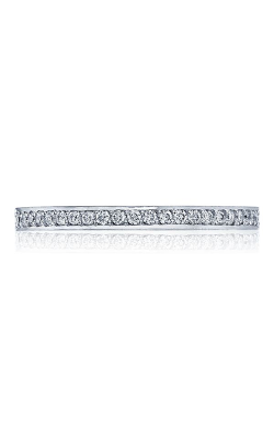 Tacori Wedding band Dantela 2630BMDP12W product image