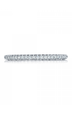Tacori Petite Crescent Wedding Band HT254515B12W product image