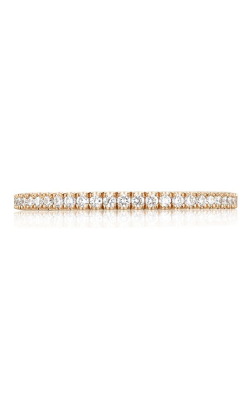 Tacori Petite Crescent Wedding band HT254515B12PK product image