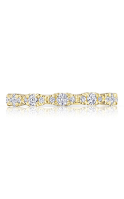 Tacori Petite Crescent Wedding band HT2558B34Y product image