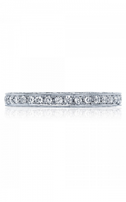 Tacori Blooming Beauties Wedding Band HT2516B12XW product image