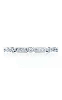 Tacori Sculpted Crescent Wedding Band 202-2W
