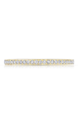 Tacori Sculpted Crescent Wedding Band 2649-15B34Y