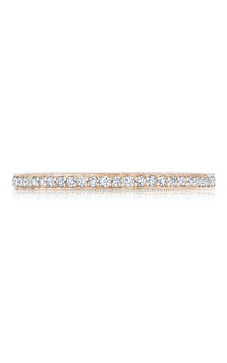 Tacori Sculpted Crescent Wedding Band 2649-15B34PK