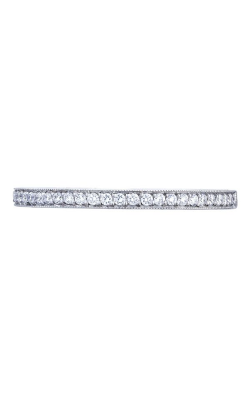Tacori Sculpted Crescent Wedding Band 2649-15BPK