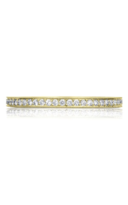 Tacori Sculpted Crescent Wedding Band 2649-15BY