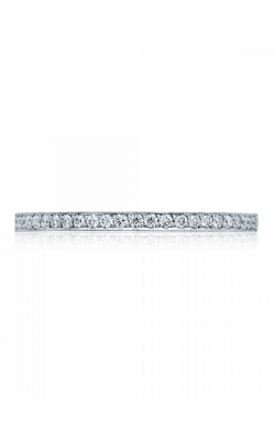 Tacori Sculpted Crescent Wedding Band 41-15W