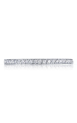 Tacori Sculpted Crescent Wedding Band 41-1534W