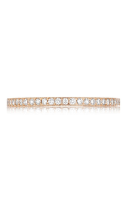 Tacori Sculpted Crescent Wedding Band 41-15ETPK