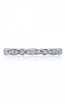 Tacori Sculpted Crescent Wedding Band 47-2ETW